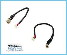 Conector de Carga Acer Aspire 5920 DC 65W Jack Power Cable P/N: 50.AKV07.001
