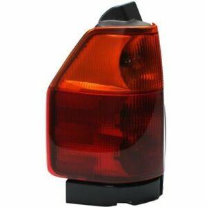 LH Left Drive fits 2002 2003 2004 2005 2006 GMC Envoy Tail lamp light Envoy XL