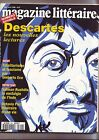 le magazine litteraire - 342 - avril 1996 / descartes --- octavio paz -