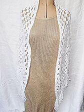 Handmade Wool Blend Vintage Clothing for Women