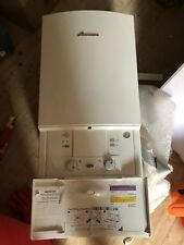 Worcester Bosch Greenstar 30si condensing combi boiler. Used.
