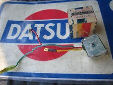 DATSUN 74-78 b210 F10 NOS Amplifier Switch 24820-H6200/ H7203