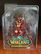 World Of Warcraft Valeera Sanguinar