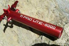 TIGE DE SELLE KCNC Ti Pro Lite -8000  27.2 mm VELO BICYCLE SEATPOST
