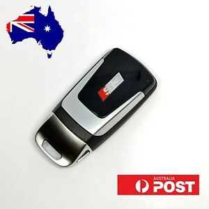 Brand New AUDI Remote Smart Key for new RS3 S3 A3 TT Q3 A1