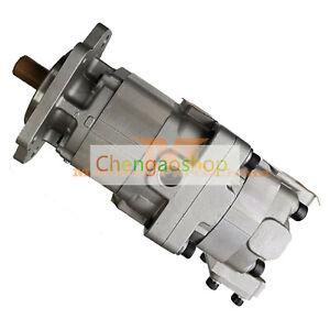 1PCS NEW 705-51-30100 7055130100 Hydraulic Pump ASS'Y For Komatsu #QA820 ZX