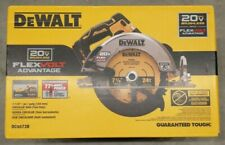 DeWalt DCS573B 20V MAX BL Li-Ion 7-1/4 in. Circular Saw (Tool Only) - NEW !!!!!!