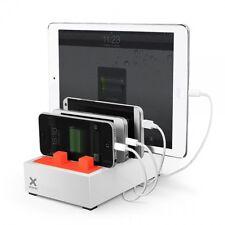 Xtorm-Ladestation Pixl 4 X USB Lade Power Hub für Apple IPhone,Samsung,Sony,HTC