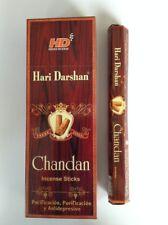 Wholesale Hari Darshan Ethical Incense 120 Stick Box Chandan Fragrance