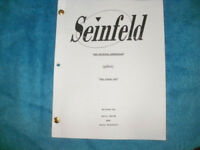 The Pilot - Seinfeld (, Book New)