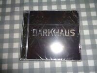 darkhaus my only shelter cd album,new/sealed,free p+p