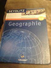 Buch Geographie