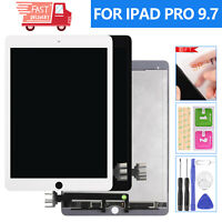 """For iPad Pro 9.7"""" 2016 LCD Display Touch A1673 A1674 A1675 Screen Replacement"""