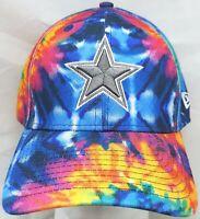 Dallas Cowboys NFL New Era 39thirty L/XL flex cap/hat