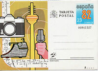 España Mundial de Futbol año 1982 (CL-103)