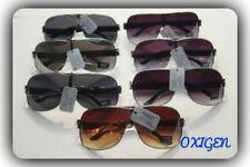 Aviator Sport Metal & Plastic Frame Sunglasses for Men