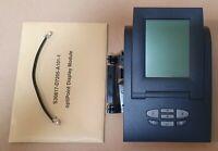 Siemens OptiPoint Display Module, mangan  P/N: S30817-S7205-A107       #2433