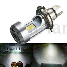 Faro Lampadina LED Motociclo Hi/Lo Beam H4 9003 20W Luce Lampada Bianco DC 6-36V