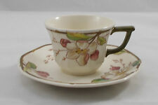 Villeroy & and Boch PORTOBELLO coffee cup and saucer