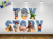 Toy Story Wall Decals and Stickers eBay