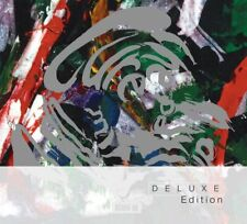 The Cure - Mixed Up Remixes 3cd Deluxe Edition