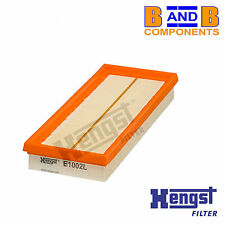 SMART 1.0L 451 FORTWO AIR FILTER HENGST A1239