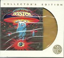 Boston Boston Mastersound GOLD CD SBM  Neu OVP Sealed with Slip Cover