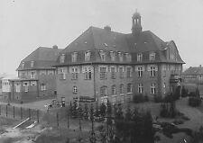 Otto Haeckel (Berlin): Kaiserin Viktoria Krankhaus, Boxhagen 1910
