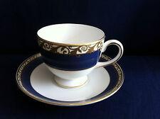 Wedgwood Rococo tea cup & saucer