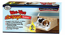 45663016449 Four Paws on Target Trainer Wee-wee Pad Holder