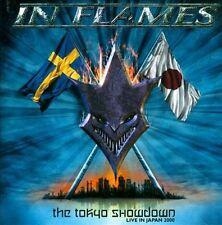 The Tokyo Showdown 2 CD SET IN FLAMES + 4 BONUS TRACKS