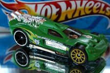 2014 Hot Wheels Track Builder Exclusive Spine Buster