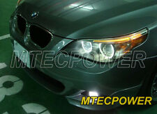 MTEC Ver.3.0 CREE LED Angel Eye Bulbs for BMW E60 E61 5 Series 2004-2007