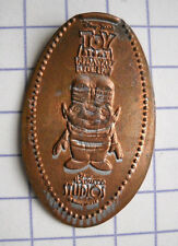 Toy Story elongated penny Disney USA cent Midway Mania souvenir coin