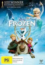 FROZEN : NEW Disney DVD