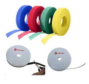 VELCRO® Brand ONE-WRAP® Tape (25m roll)