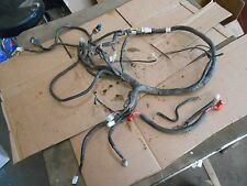 Bombardier Rally 200 Can Am 2005 05 wiring harness loom wires