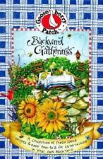 Backyard Gatherings: A Collection of Fresh Ideas, Recipes & Easy How-To's for En