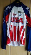 Original Team USA Trikot lang arm / Shirt long sleeve (S)