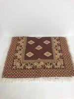 Vintage Table Runner Tapestry