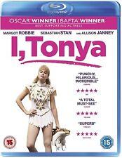 I, Tonya [2018] (Blu-ray) Margot Robbie, Sebastian Stan, Allison Janney