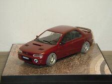 Subaru Impreza Road Car - Trofeu 1:43 in Box *38839