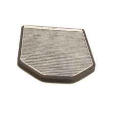 Audi A8 S8 1997 1998 1999 - 2003 Mann Cabin Air Filter Set (Charcoal Activated)