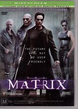 The Matrix (DVD, 1999) #fb2