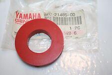 nos Yamaha snowmobile Phazer engine mount rubber damper # 1 8v0-21485 pz480