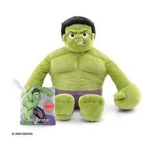 Scentsy Marvel Hulk Buddy with Nine Realms Scent Pak NIB