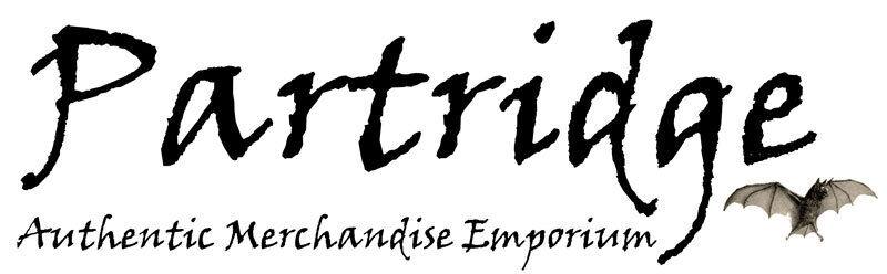 Partridge Promotions Ltd