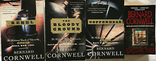 3 Starbuck Chronicles - by Bernard Cornwell + Gallows Thief