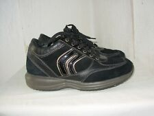 GEOX Chaussures / Baskets Noires P.37 (chausse grand)