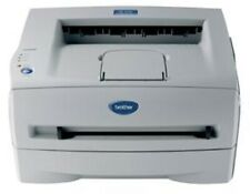 Brother HL-2040 monochrome Laser USB Printer - 15k pages